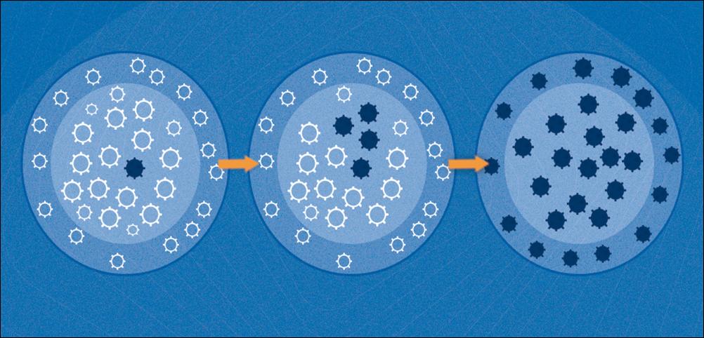 Como a nova variante do SARS-CoV-2 impacta nos testes moleculares já existentes?
